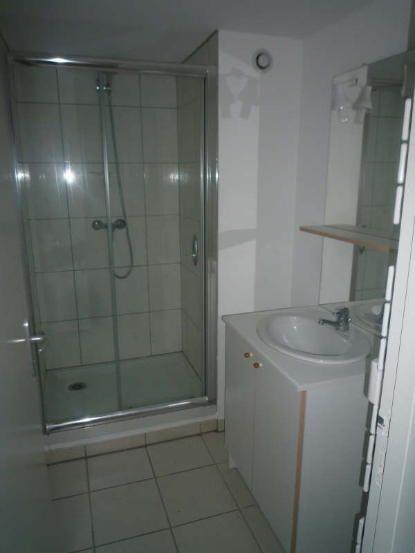 Rental apartment Moulins 550€ CC - Picture 8