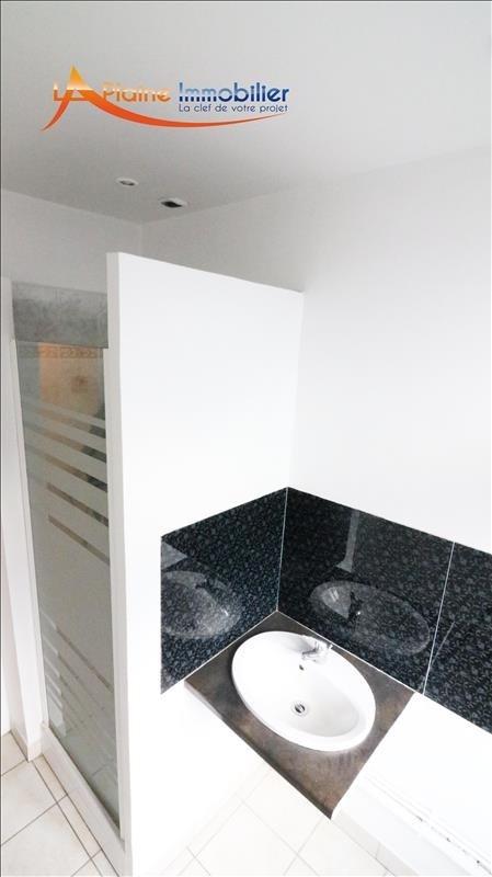 Venta  apartamento Drancy 160000€ - Fotografía 3