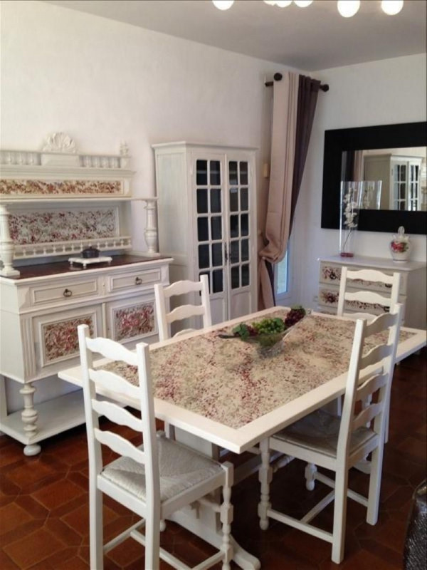Location maison / villa Cornillon confoux 1 830€ CC - Photo 6