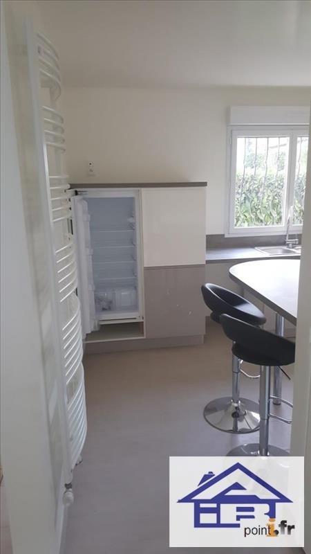 Location maison / villa Fourqueux 3000€ CC - Photo 2
