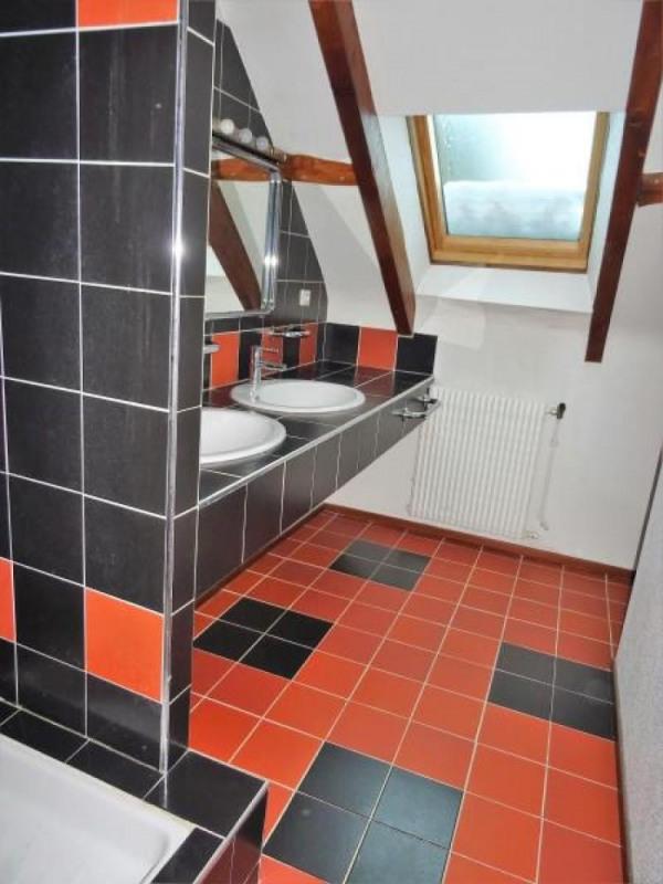Sale house / villa Breval 358000€ - Picture 9