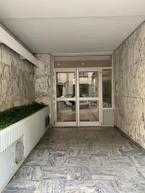 Vente appartement Paris 15ème 620000€ - Photo 1