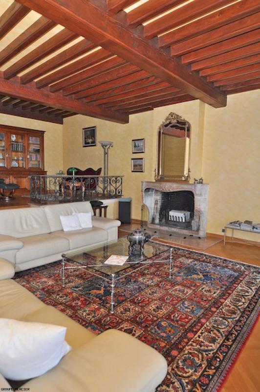 Deluxe sale house / villa Limonest 1290000€ - Picture 9