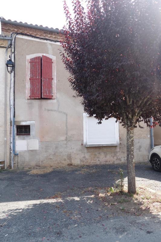 Sale house / villa Réalmont 65000€ - Picture 9
