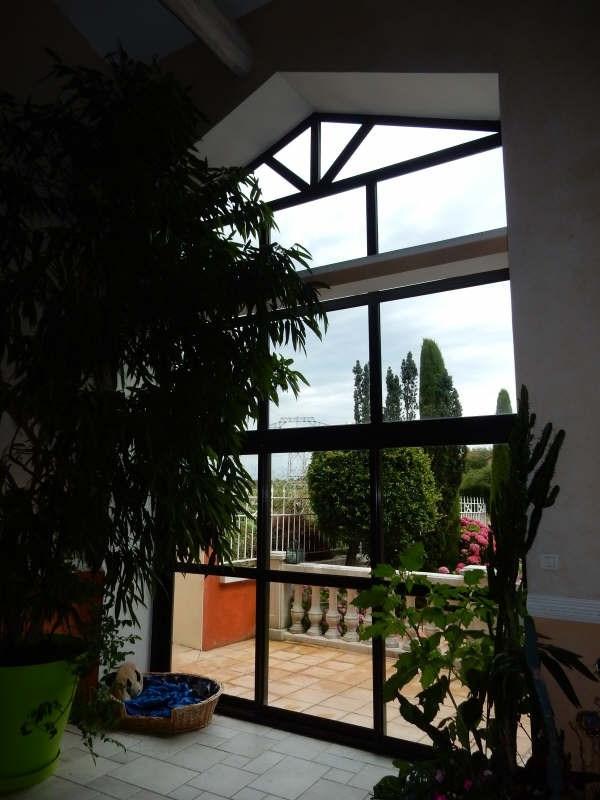 Vente de prestige maison / villa Valencin 695000€ - Photo 5