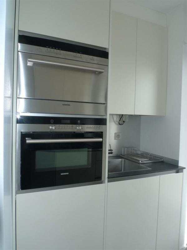 Vacation rental apartment St jean de luz 683€ - Picture 3