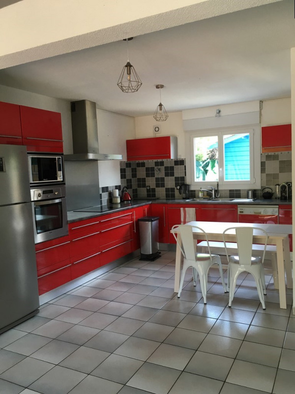 Vacation rental apartment Biscarrosse 480€ - Picture 5