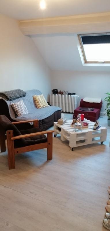 Location appartement Laval 420€ CC - Photo 1