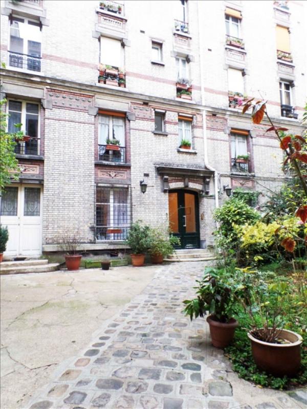 Rental apartment Paris 9ème 1600€ CC - Picture 8
