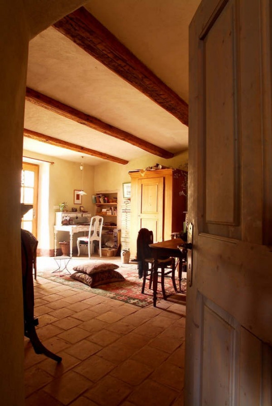 Immobile residenziali di prestigio casa Barjac 525000€ - Fotografia 7