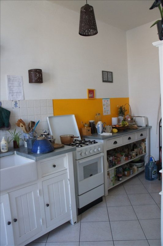 Vente maison / villa Poitiers 124000€ - Photo 2