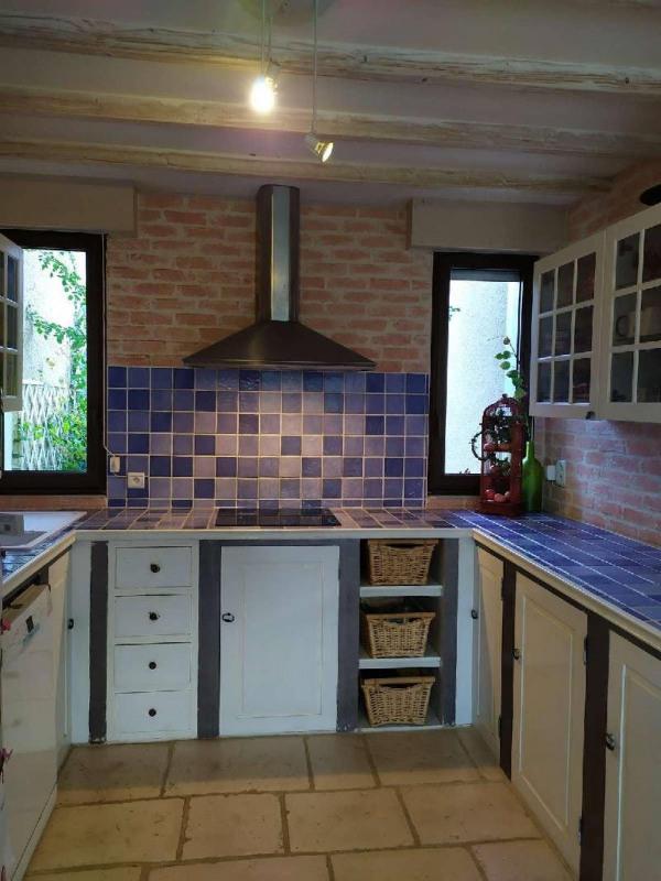 Vente maison / villa Fiac 294000€ - Photo 4