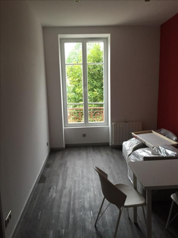 Locação apartamento Ecully 591€ CC - Fotografia 1