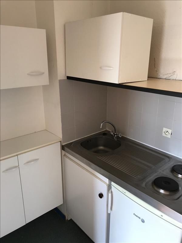 Location appartement Blagnac 420€ CC - Photo 5