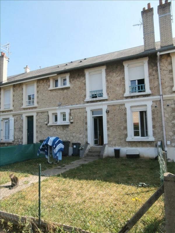 Vente maison / villa Mondeville 118000€ - Photo 1