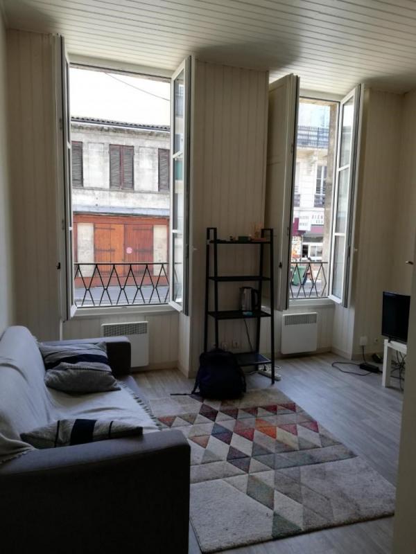 Location appartement Bordeaux 630€ CC - Photo 1