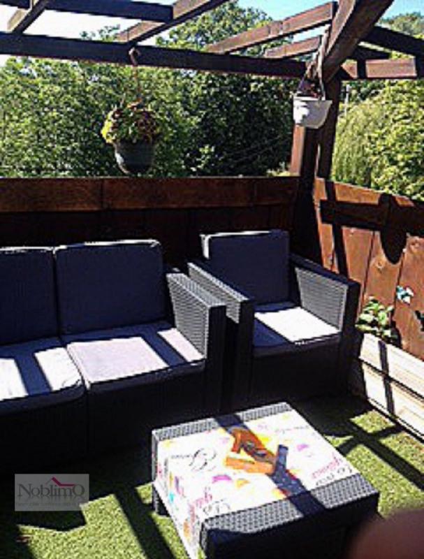 Vente appartement Sainte-foy-lès-lyon 365000€ - Photo 4