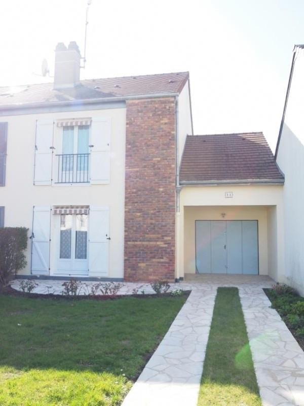Revenda casa Rambouillet 315000€ - Fotografia 2
