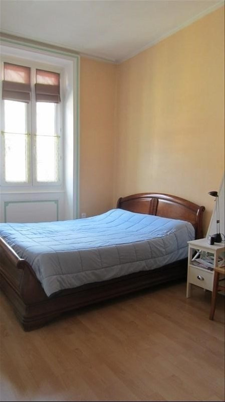 Sale apartment Nantua 109 000€ - Picture 6