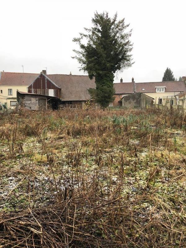 Vente maison / villa Auxi le chateau 25000€ - Photo 6