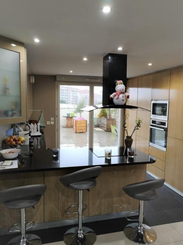 Vente appartement Champigny sur marne 265000€ - Photo 4
