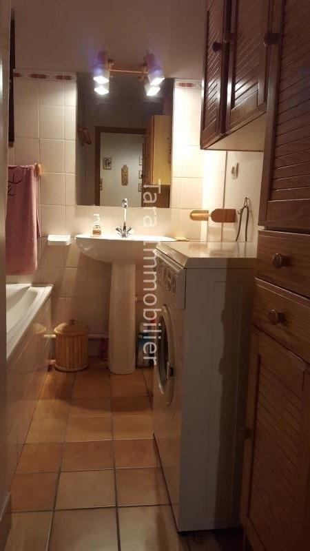 Vente appartement Chamonix mont blanc 325000€ - Photo 9