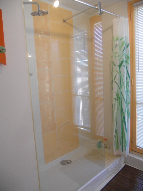 Vacation rental apartment Royan 540€ - Picture 11