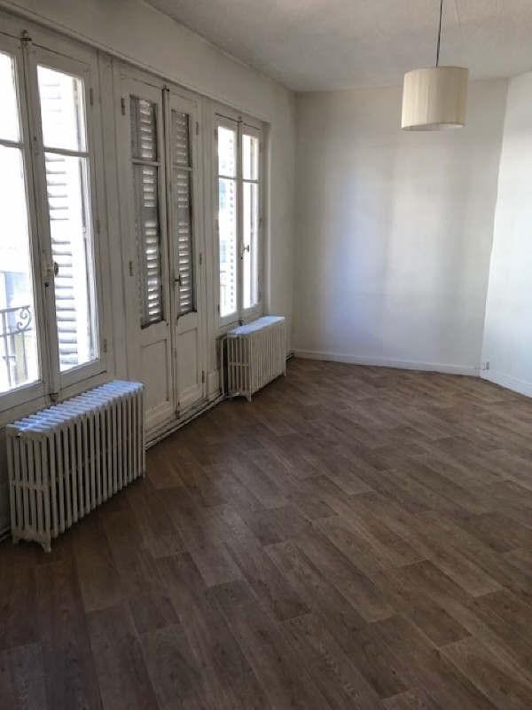 Vente appartement Poitiers 129500€ - Photo 1
