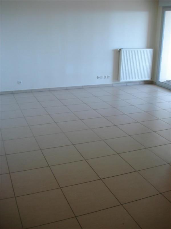 Rental apartment Segny 1470€ CC - Picture 3