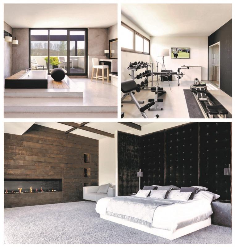 Vente de prestige maison / villa Issy-les-moulineaux 12070000€ - Photo 7