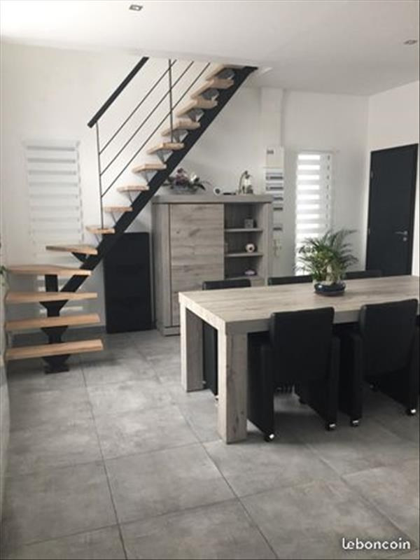 Vente maison / villa Harnes 340000€ - Photo 1