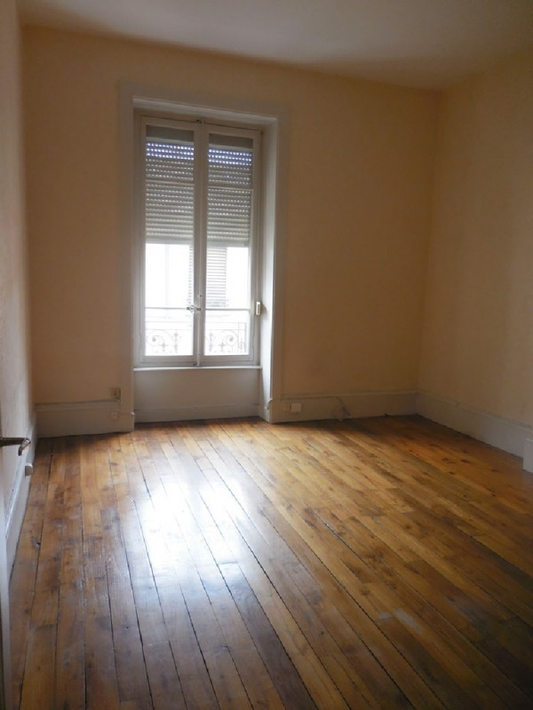 Verhuren  appartement Villeurbanne 578€ CC - Foto 2