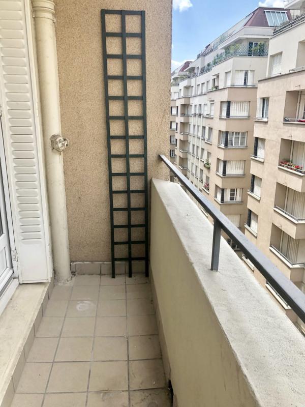 Location appartement Issy-les-moulineaux 2030€ CC - Photo 3