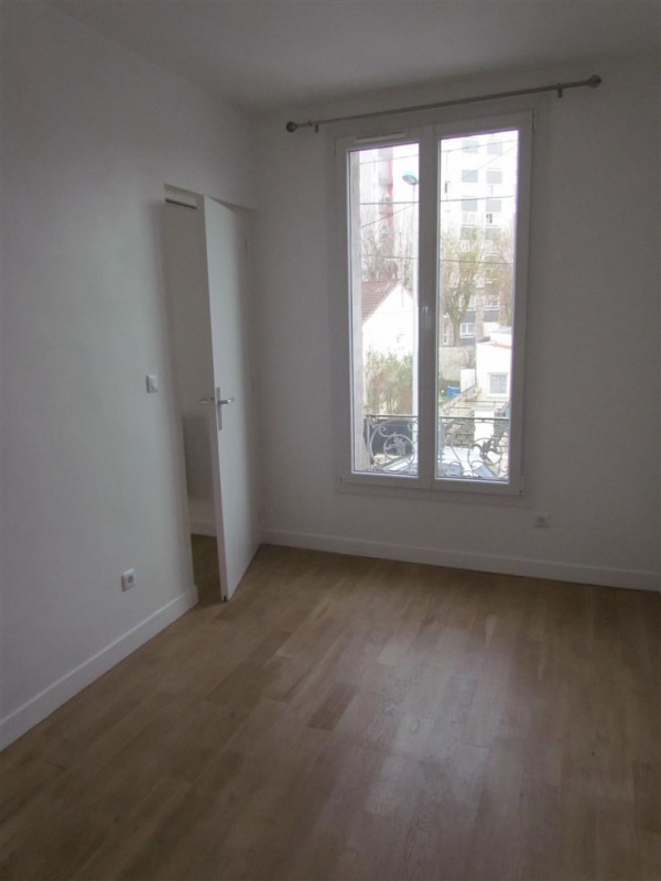 Location appartement Le blanc mesnil 695€ CC - Photo 1