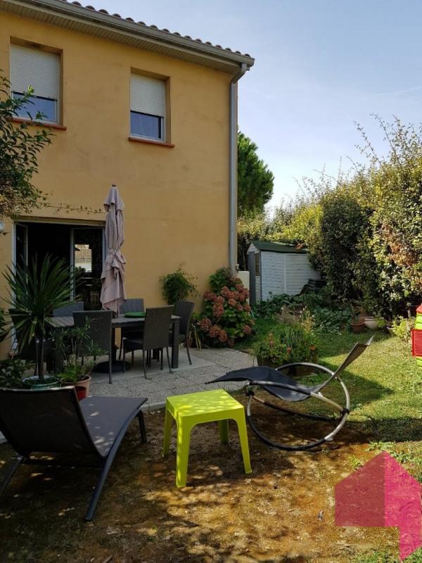 Venta  casa Baziege 185000€ - Fotografía 3