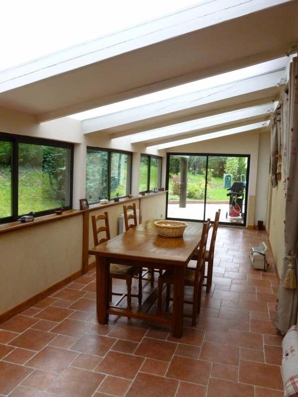 Sale house / villa Breval proche 405000€ - Picture 8