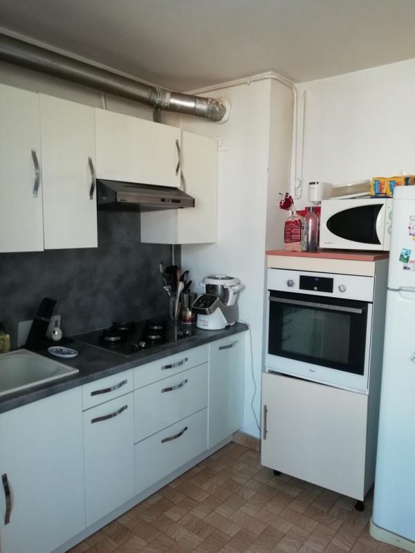 Revenda apartamento Le pont-de-claix 108000€ - Fotografia 4