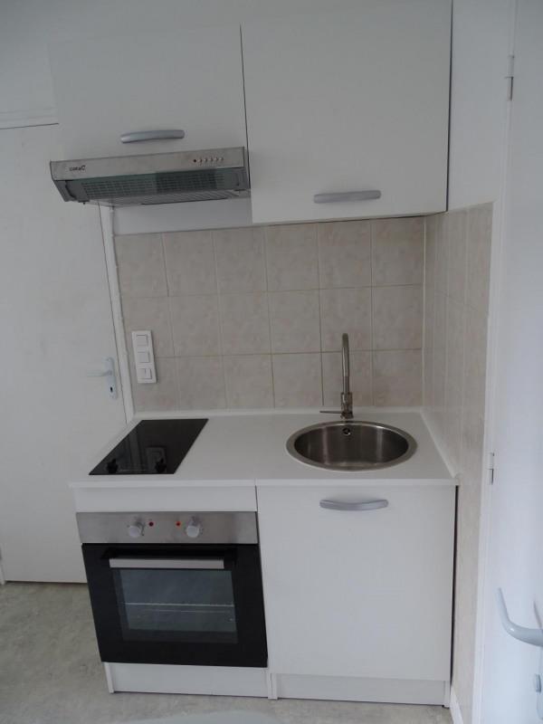 Verhuren  appartement Paris 19ème 835€ CC - Foto 7