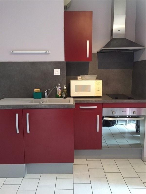 Location appartement Niort 445€ CC - Photo 1