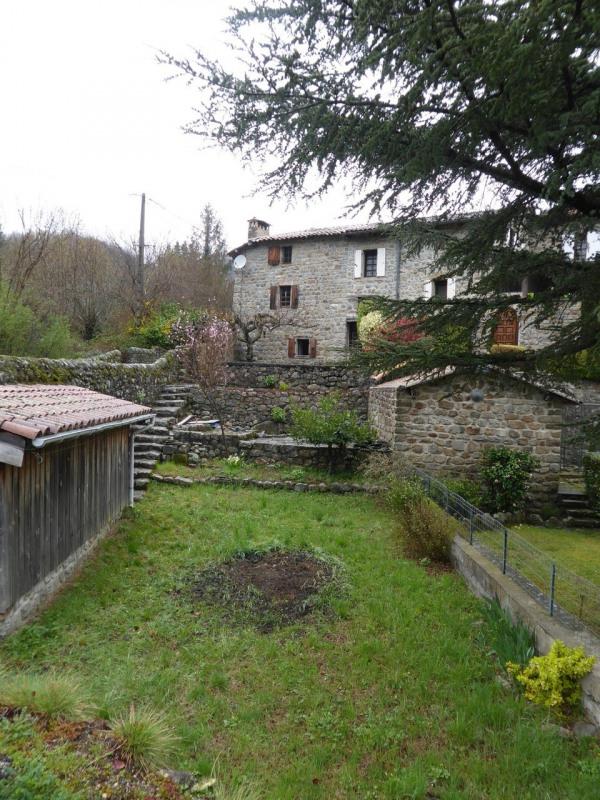 Vente maison / villa Barnas 129000€ - Photo 1