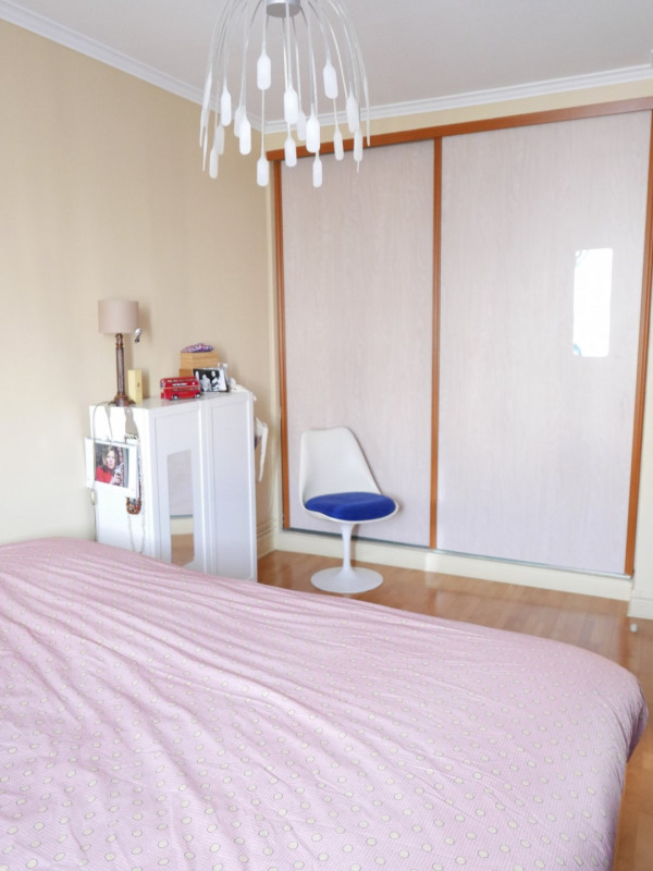 Sale apartment Le raincy 231 000€ - Picture 7