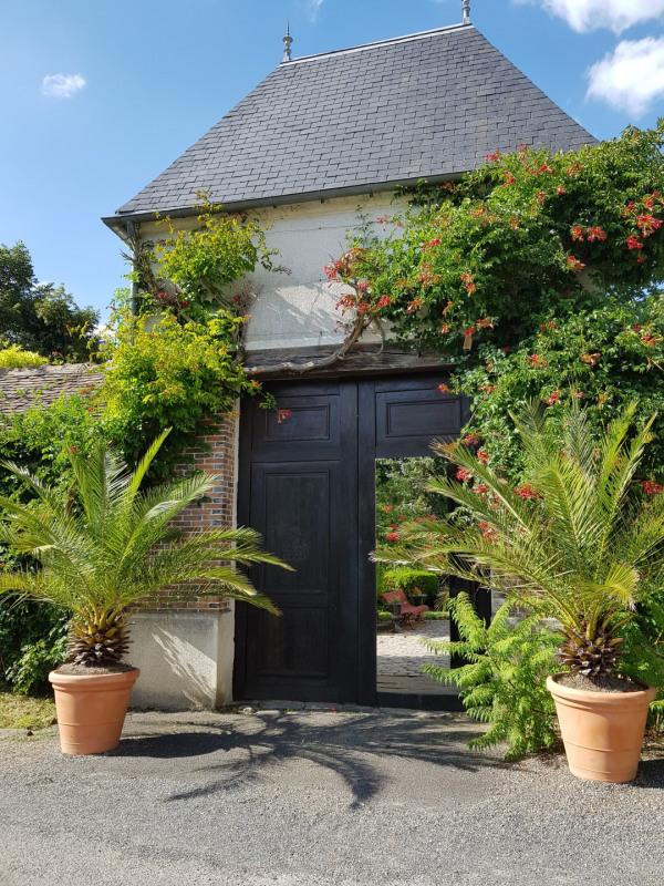 Vente maison / villa Moret-sur-loing 715000€ - Photo 2