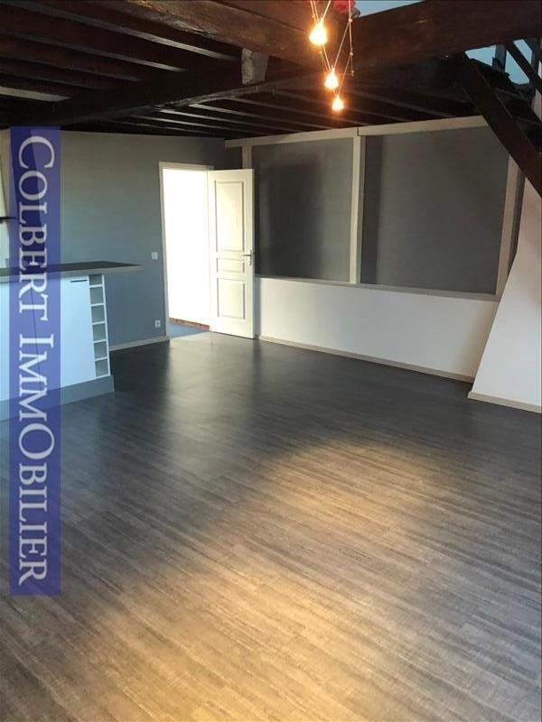 Vente appartement Auxerre 99 000€ - Photo 2