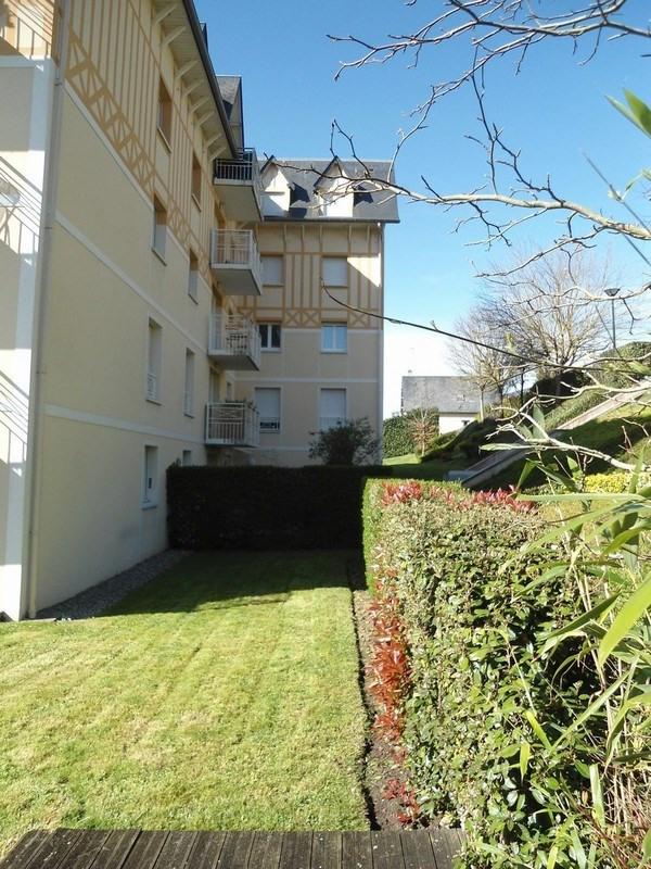 Sale apartment Trouville sur mer 185000€ - Picture 11
