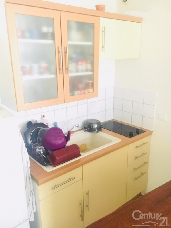 Vendita appartamento Caen 90000€ - Fotografia 4