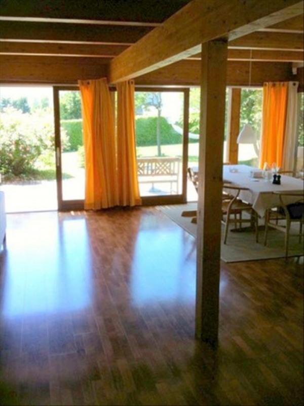 Rental house / villa Divonne les bains 3400€ CC - Picture 4