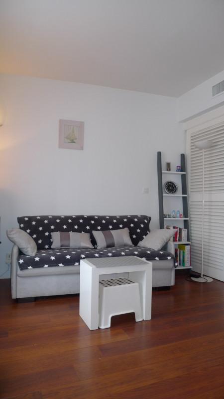 Vacation rental apartment St jean de luz 730€ - Picture 3