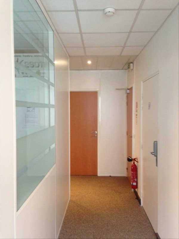 Rental office Montrouge 8 750€ HT/HC - Picture 1