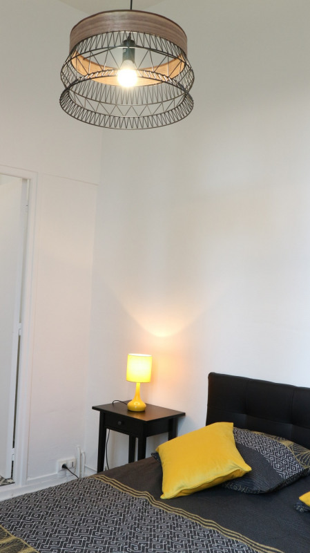 Rental apartment Fontainebleau 2 300€ CC - Picture 27