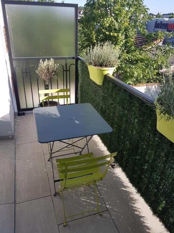 Revenda apartamento Noisy le grand 350000€ - Fotografia 4